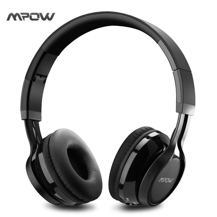 Mpow Thor Foldable Over-Head Wireless Headphones Bluetooth 4.1   #Console #Fast #Easy #Simple #Now #Quick #Games   #Accessories #Game #Computer #Gamer #Gaming #Awesome #Gadget #New