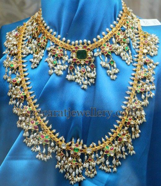 499 best Kundan Jewellery 3 images on Pinterest India jewelry