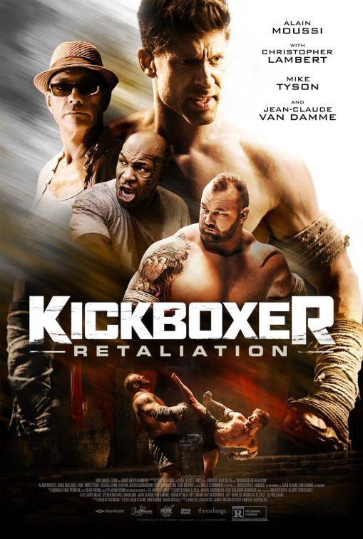 Kickboxer: Retaliation (2018) - Movies Hutch