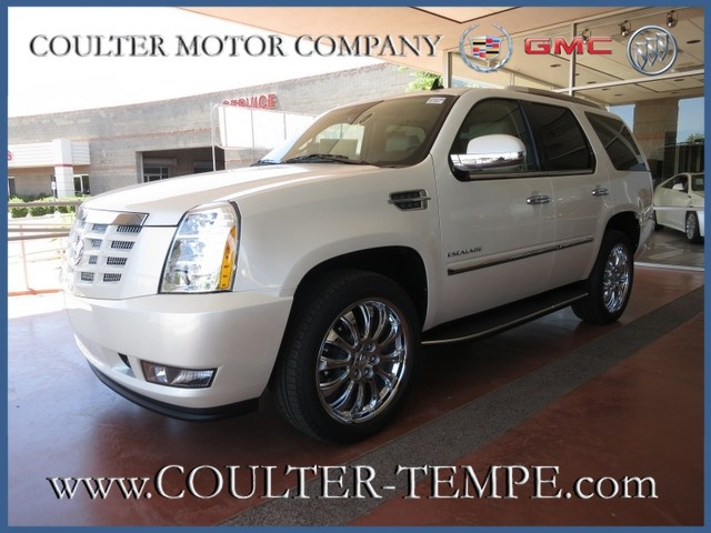 42 best cadillac images on pinterest cadillac autos for Coulter motor company tempe