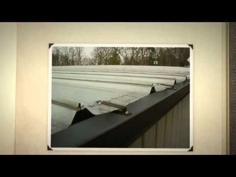 Visit: Http://www.khproofing.com.my , Industrial Roofing