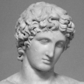 Apollo  God of the Sun, Medicine & the Arts