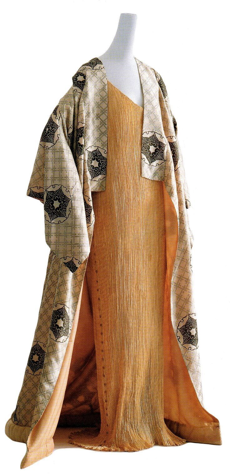 Gown Mariano Fortuny 1910s