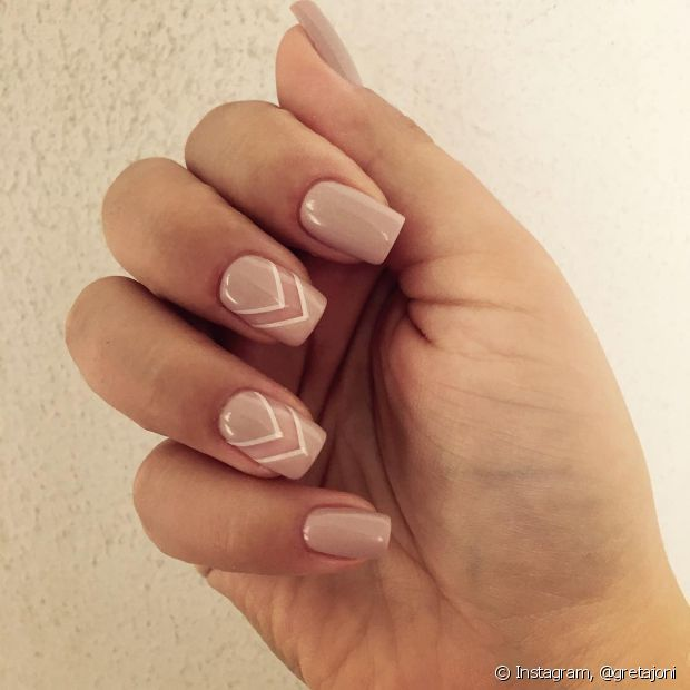67 best Unhas images on Pinterest | Nail design, Nail scissors and ...