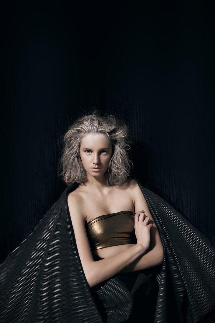 Margott at AS Management by Kinga Wasilewska
