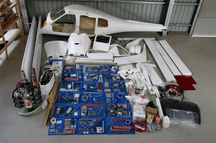 The worlds largest Airfix project.