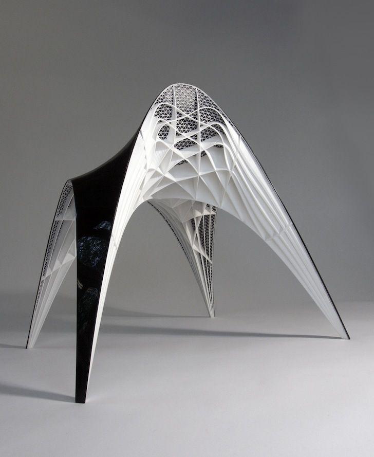 3D printed
