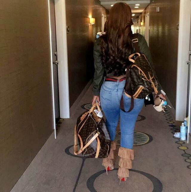 246 Best Images About Kash Doll On Pinterest Long