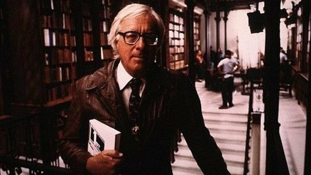 """""""We are saddened to learn that the wonderfully gifted, talented, loving and kind man, Ray Bradbury has died. Truly a legend and inspiration for the entire galaxy. """" - Susan Johnston, Founder/Director New Media Film Festival"""