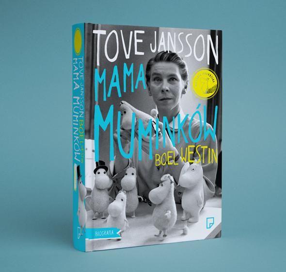 Biografia jednej z najciekawszych autorek minionego stulecia. To Ona wymyśliła Muminki, a Jej życie to pasmo niekończących się aktów twórczych. Fascynująca biografia autorstwa Boel Westin wprowadza czytelnika w świat wyobraźni Tove Jansson.