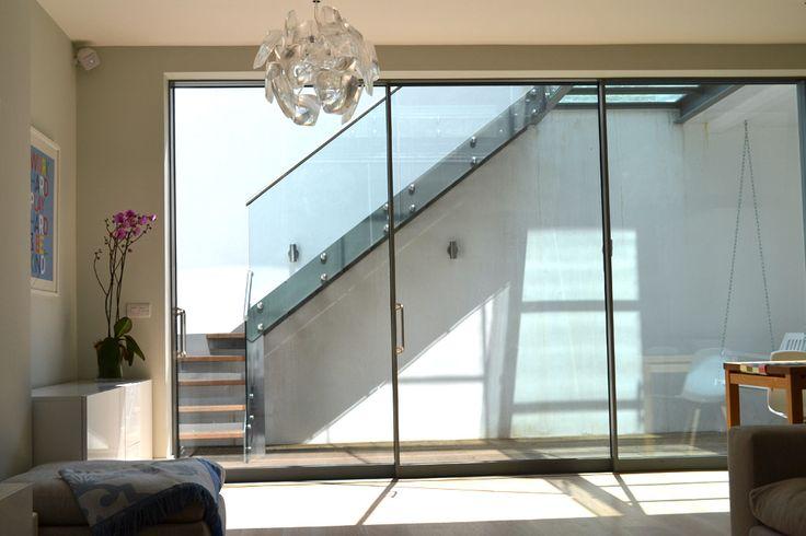 Basement Lighting Design Exterior modern bedroom design, pictures, remodel, decor and ideas - page