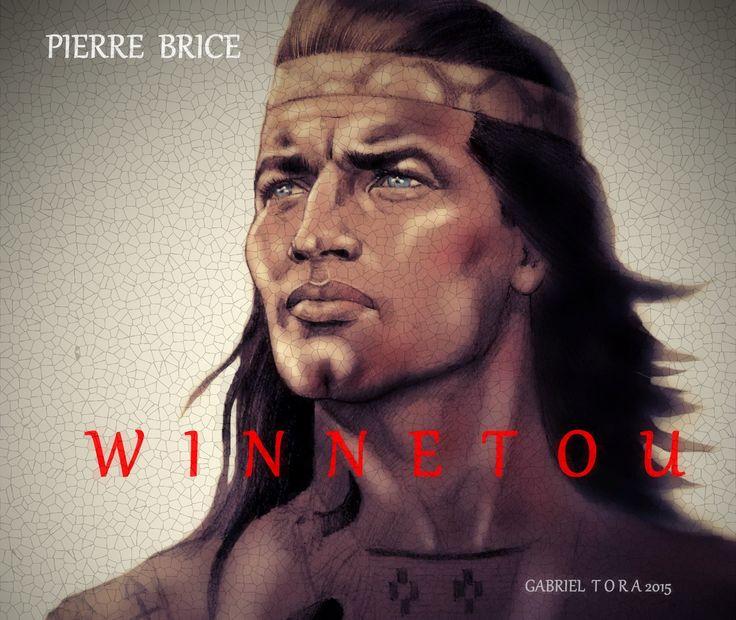 winnetou 2015 karl may gabriel tora art pierre brice