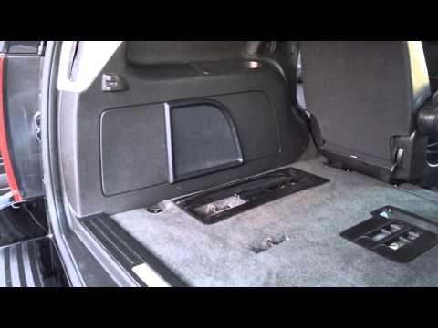 2014 Escalade Hertz Stealth Car stereo - YouTube