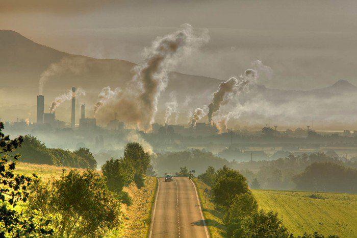 Photos effrayantes : Peu importe votre vision de l'avenir ou votre degré de responsabilité, le réchauffement climatique est bel et bien une réalité.
