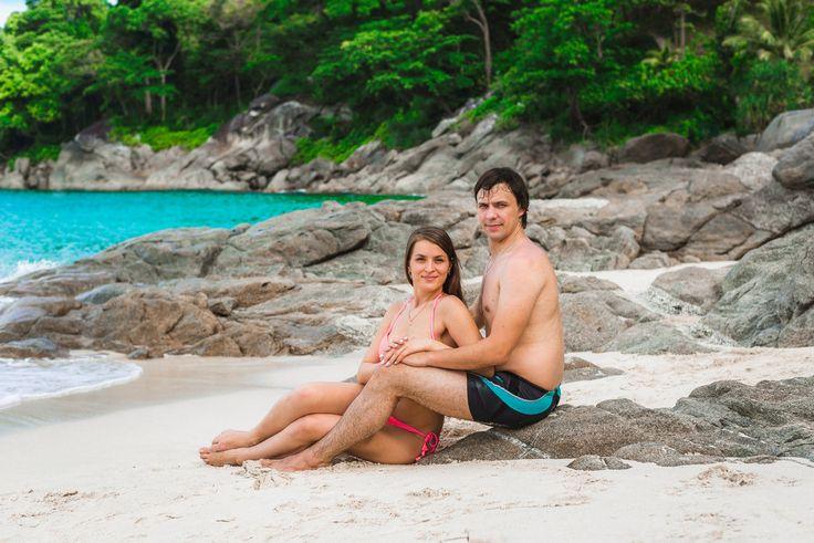 Adobe Lightroom Preset -  Summer beach. Tailand. Instant Download. True colors. Pop. Modern. Wedding. Ocean. Sea. Universal(Nikon, Canon..) by CameraClick on Etsy
