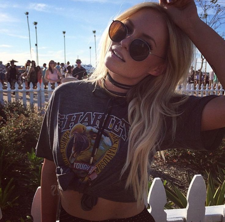 graceful 60+ Top Sexiest Fashion Style From Lolla Palooza