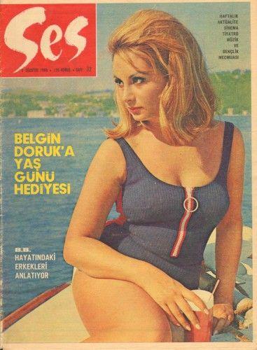 Belgin Doruk
