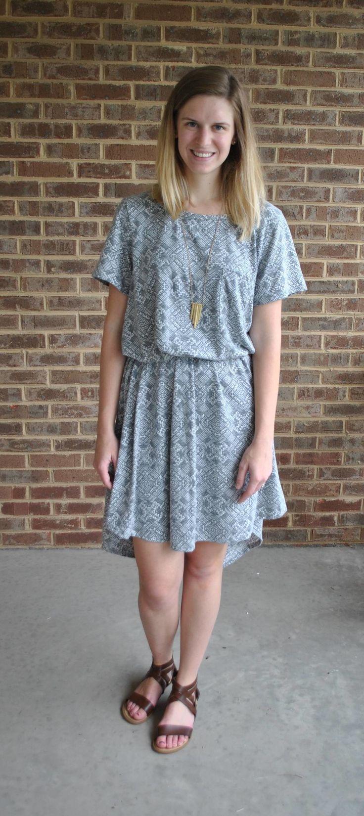 Simple Ways To Tie A Carly Dress