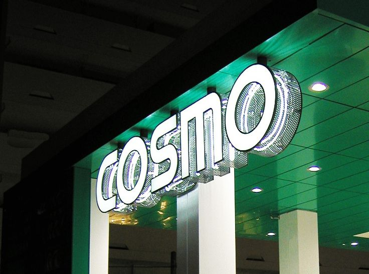 Cosmo Gas Stations approached RSM Design with a project to introduce self-service gas to the Tokyo area market... first developed the Cosmo i-Serve...