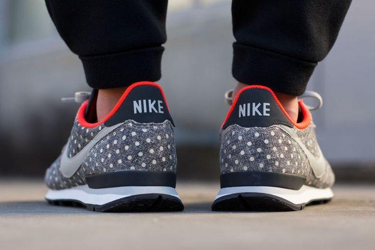 Más Imágenes de The Nike Internacionalista De La Polka Dot Pack 5