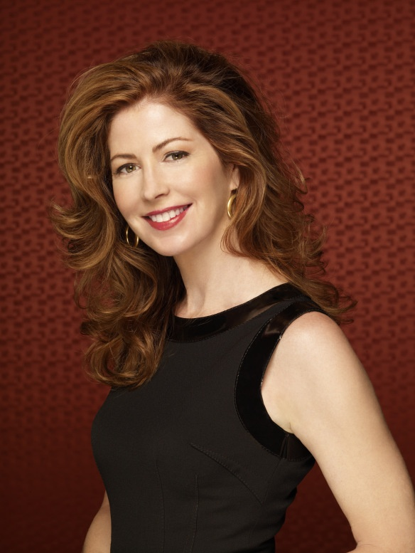 "Dana Delany ""Body of Proof"""