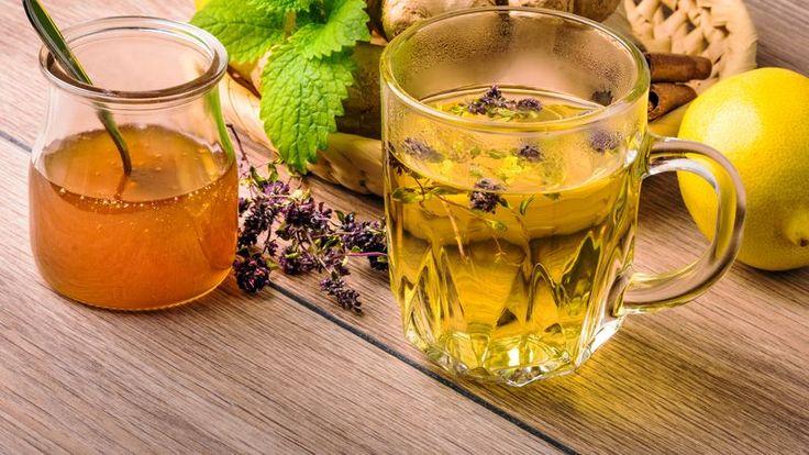 Jednoduché a účinné! Domáce recepty na boľavé hrdlo, chrípku i nachladnutie