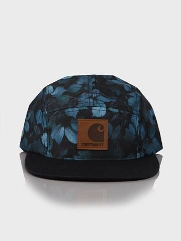 Night Starter Cap Twill Night Print Monsoon € 39,95 Brand: Carhartt Link shop: http://www.freshcotton.com/en/shop/brands/carhartt/caps/
