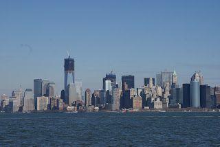 Norske reiseblogger: Reisebrev fra New York: del 5