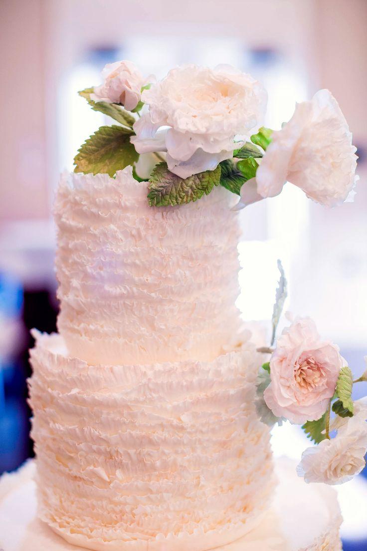 45 best wedding cake images on Pinterest | Weddings, Cake wedding ...