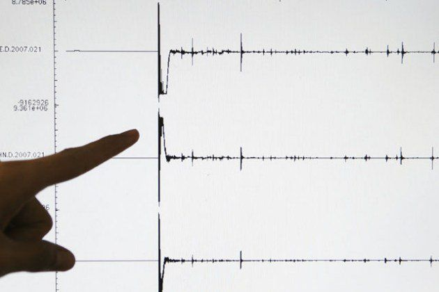 Almost no one felt it, but Montana had a fairly strong Earthquake yesterday morning according to seismologist Michael Stickney, Director of Earthquake Stud