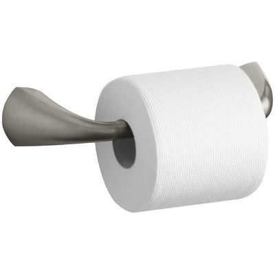 Kohler Alteo Pivoting Toilet Tissue Holder & Reviews | Wayfair