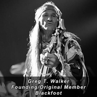Blackfoot Band Members |