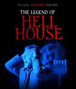 ~The Legend of Hell House.~ is a 1973 British horror film directed by John Hough, starring Pamela Franklin, Roddy McDowall, Clive Revill, and Gayle Hunnicutt. Hell House is a novel by American novelist Richard Matheson, published in 1971. The novel has significant similarities to the earlier work The Haunting of Hill House (1959) by Shirley Jackson. See below (my comment)