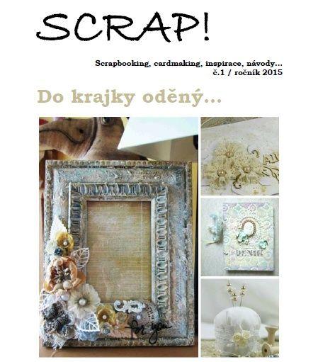 Scrap! 1/2015