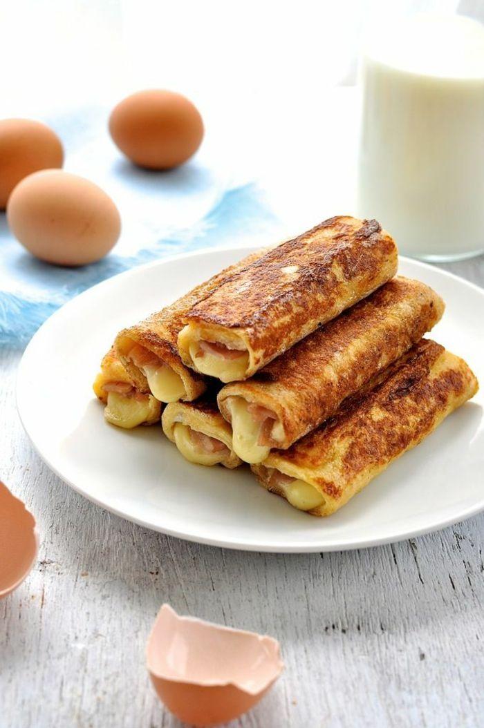 Favori Les 101 meilleures images du tableau Breakfast & Brunch / Petit  AA08