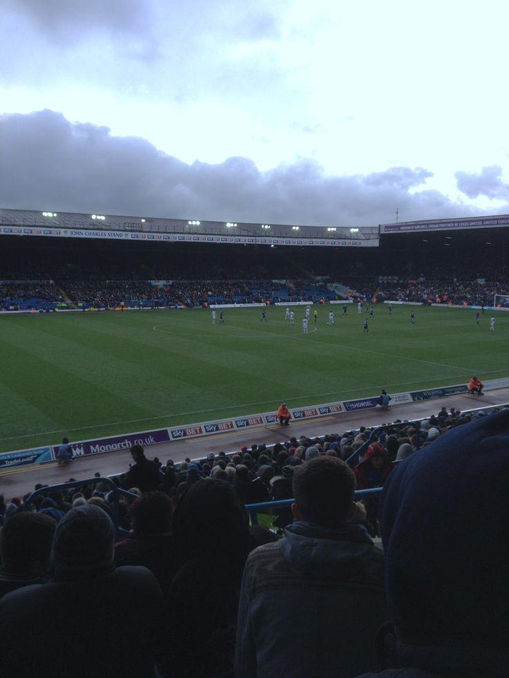 081 Leeds Leeds Leeds Jess's first game.