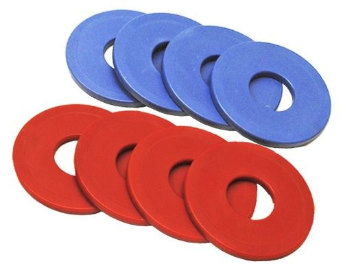 Wild Sports Replacement Washers - Washers at Hayneedle