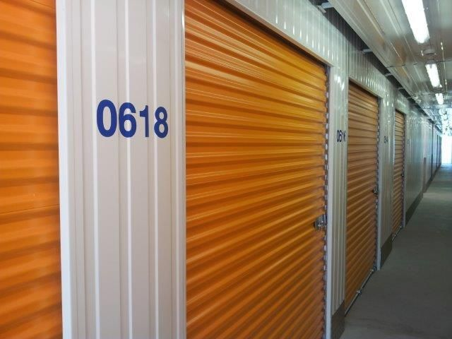 Lagerraum mieten | Lagerräume für Privat u. Gewerbe