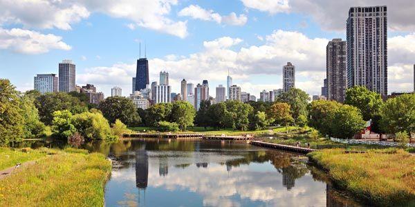 Lincoln Park Chicago IL