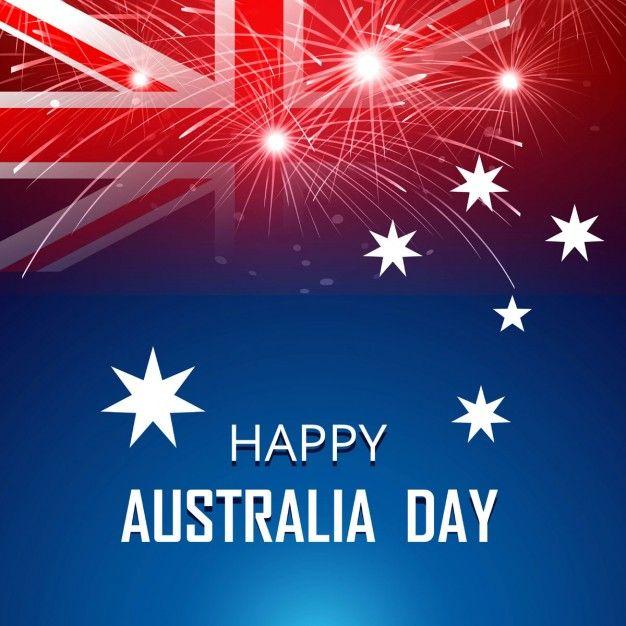 Happy Australia Day Images