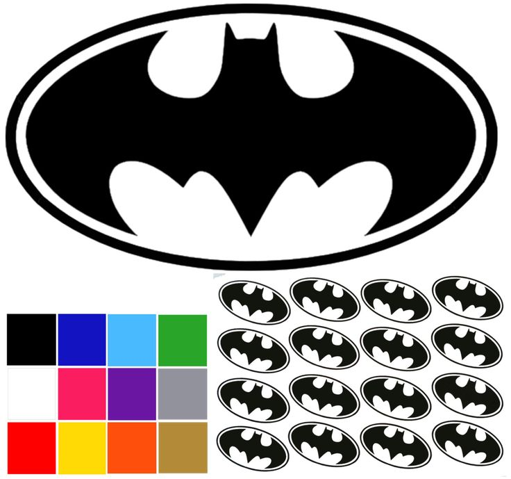 Batman Decal x 16. Small Batman Stickers. Self Adhesive Batman Decals. Ships Worldwide. FREE UK SHIPPING. by RedFacedYogi on Etsy https://www.etsy.com/listing/384335704/batman-decal-x-16-small-batman-stickers