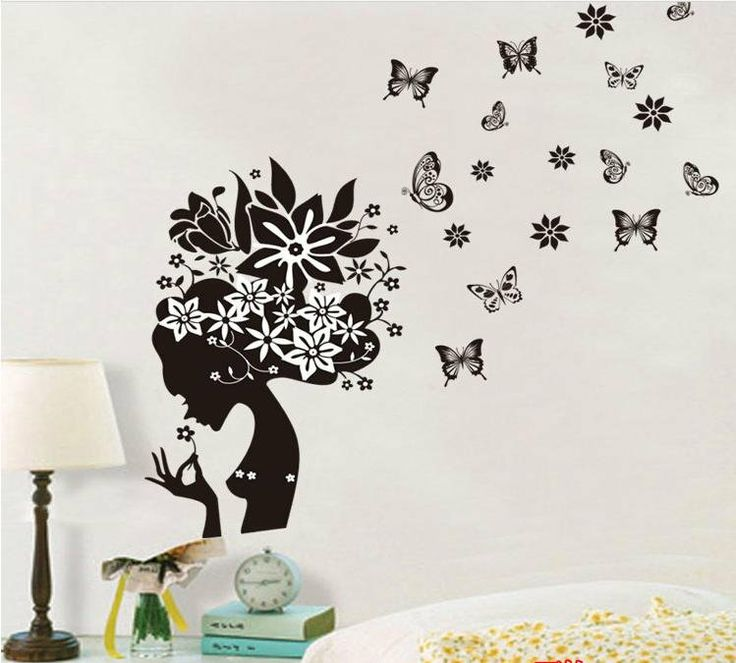 Stickers y vinilos decorativos con dise 241 os originales pinterest