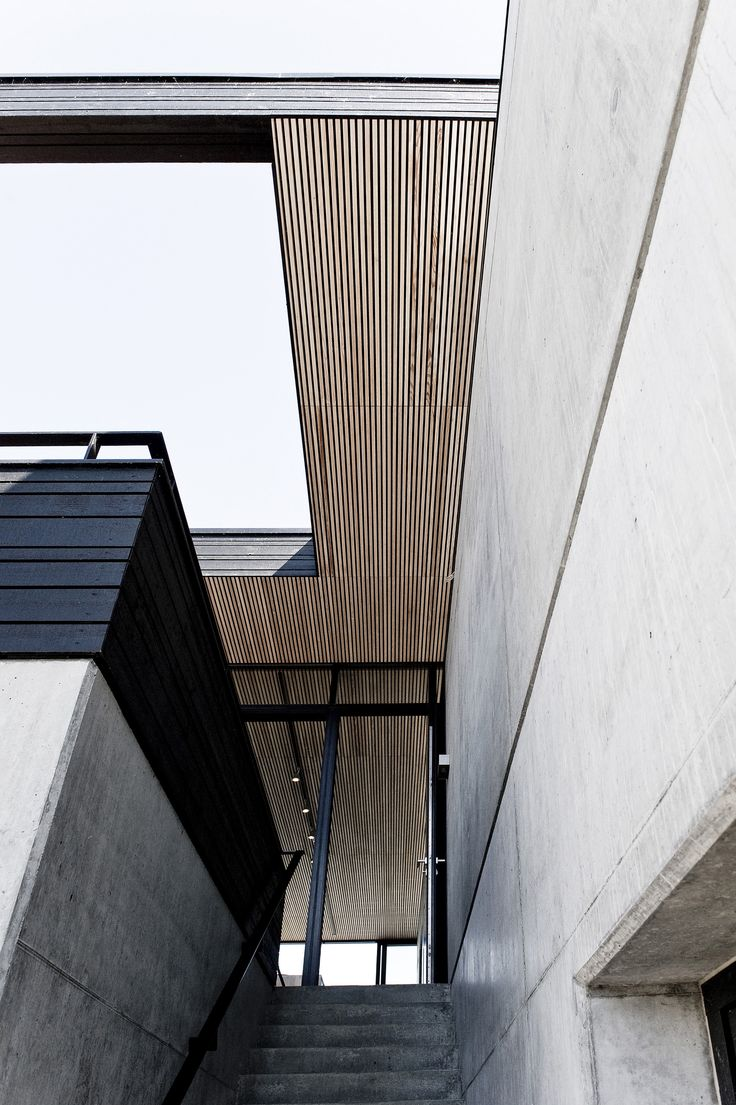 Image 3 of 11 from gallery of Casa Spodsbjerg / Arkitema Architects. Photograph by Jesper Ray