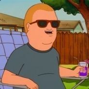 """Which """"King Of The Hill"""" Character Are You? You are Bobby! You are one pretty cool person. You march to the beat of your own drum, and you usually don't care too much about what people think. You have a passion for comedy and love making people laugh. Also, you're pretty much a big sweetheart!"""