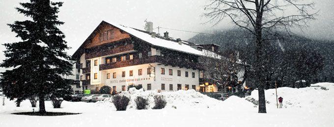 Hotel Stern Obsteig Mieming