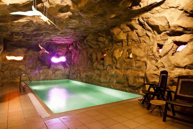 Wellness & Spa hotelu RELAX   Albatros Hotels & Resorts