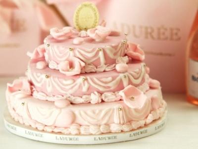 lauduree   #lauduree #parisian #cake #party #marieantoinette #cakedecorating #chic