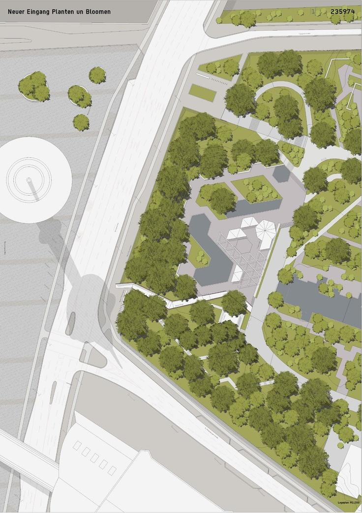 187 best master plan images on pinterest landscape for Master plan landscape architecture