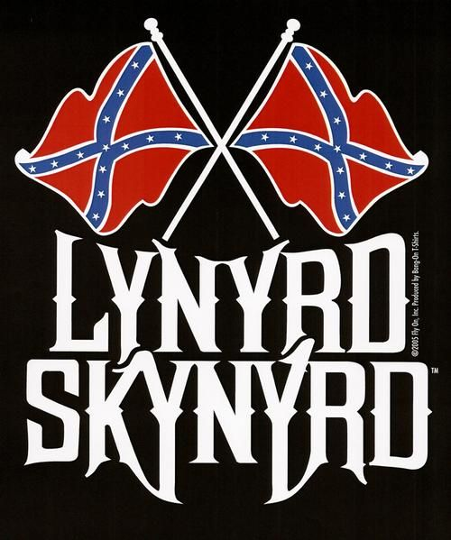 Lynyrd Skynyrd was one of the most commercially successful and critically acclaimed Southern Rock groups of the 1970's. I listened to them right on through the 80's.