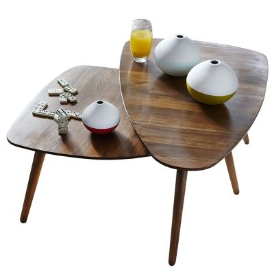 Troika - Coffee Table (Choice of 2 Sizes) | Occasional Tables | Living Room